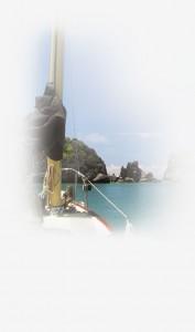 Sailing Cruise to the Ang Thong