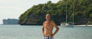 Captain Alf - Yacht Charter Koh Tao - SY Freedom Fargo