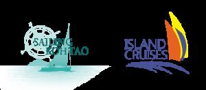 Sailing Koh Tao and Island Cruises Logos